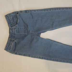 Little MARC JACOBS Elastic waist stretchy jeans